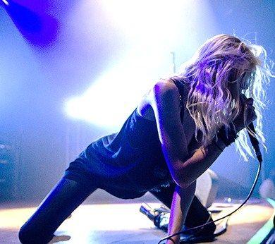 Oct 2013 - The Pretty Reckless, QOTSA, Silversun Pickups + a SNL Reunion & more