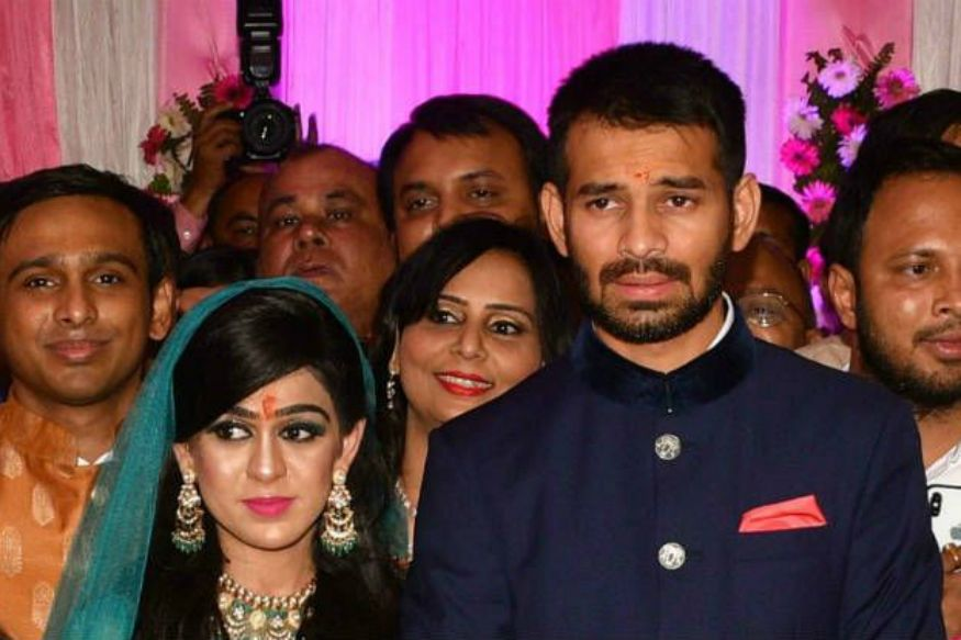 Tej Pratap Yadav Files For Divorce From Aishwarya Rai Less Than Six Months After Marriage Check More At Https Trendsindia Net 2018 11 0 Divorce Parole Drama