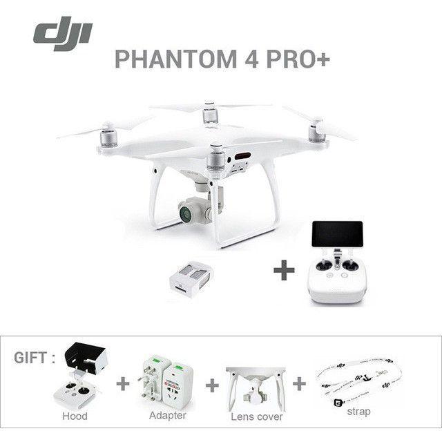 Dji Phantom 4 Pro Plus With 4k Video 1080p Camera With Images Dji Phantom 4 Drone Dji Phantom
