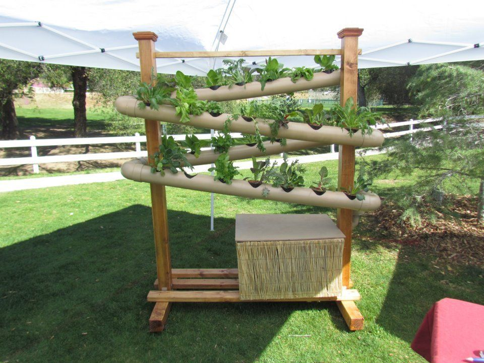 Tower Garden Hydroponic for Sale ...