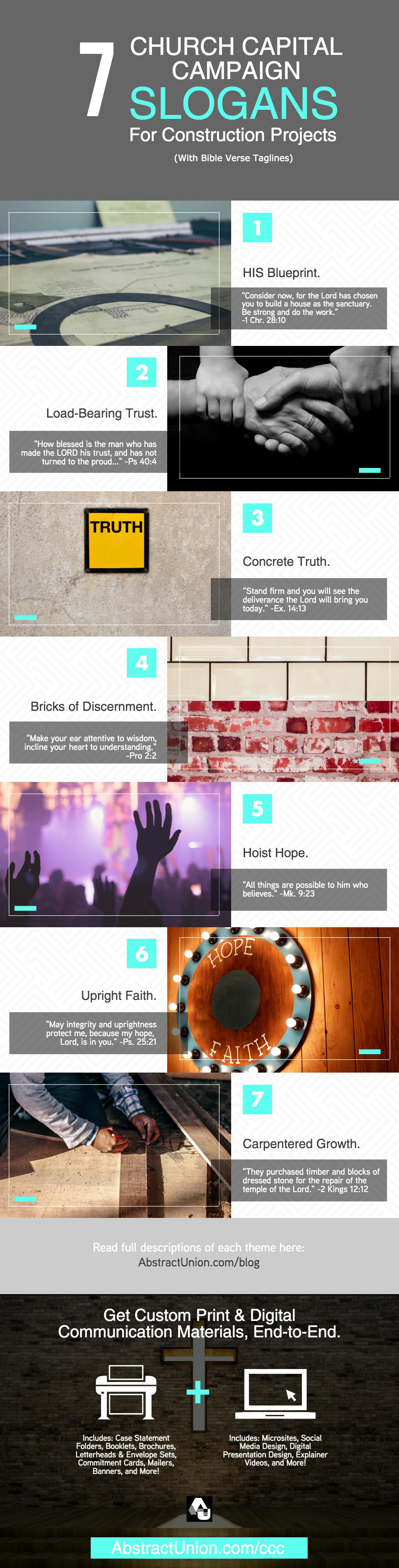 The most constructive list church capital campaign slogans for the most constructive list church capital campaign slogans for your building project click malvernweather Images