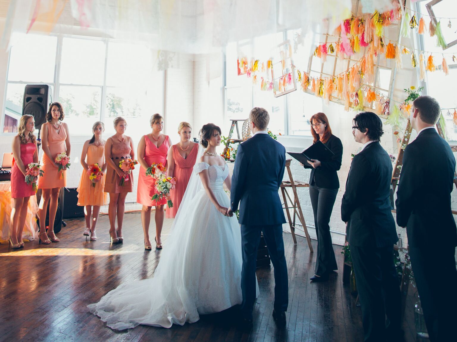Protestant Wedding Ceremony Script In 2020 Wedding Ceremony Script Traditional Wedding Vows Ceremony