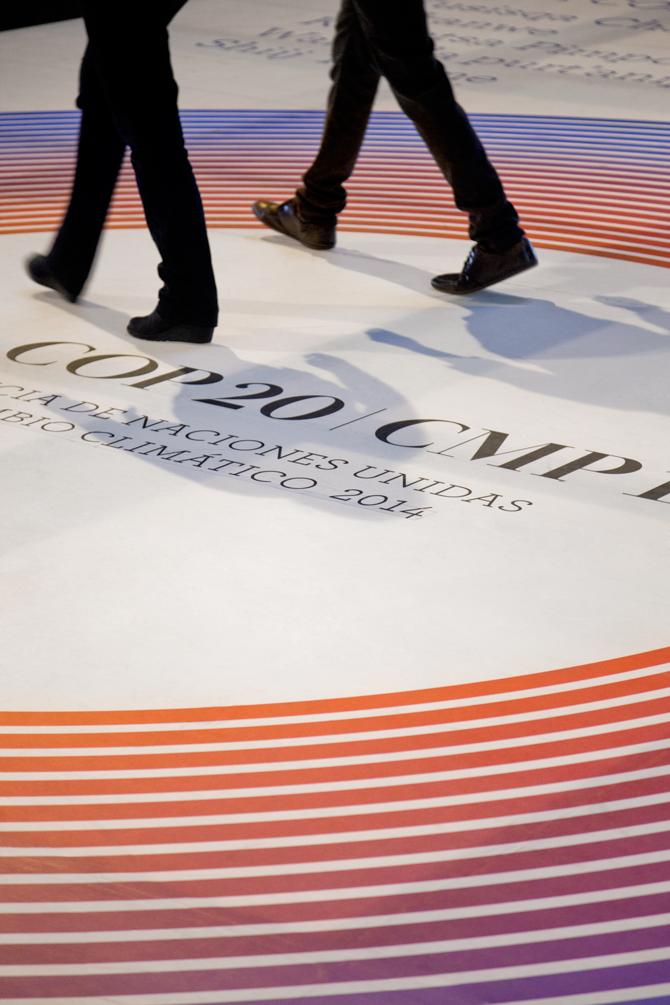 COP 20 - Brandlab
