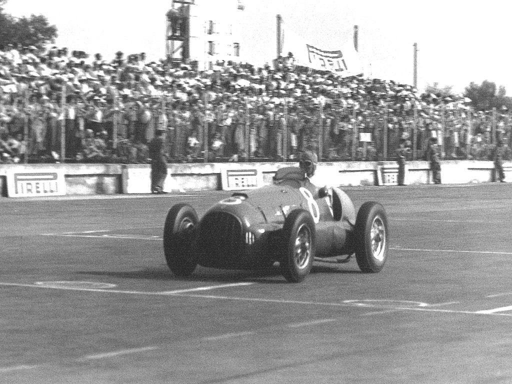 1950 Italian Grand Prix