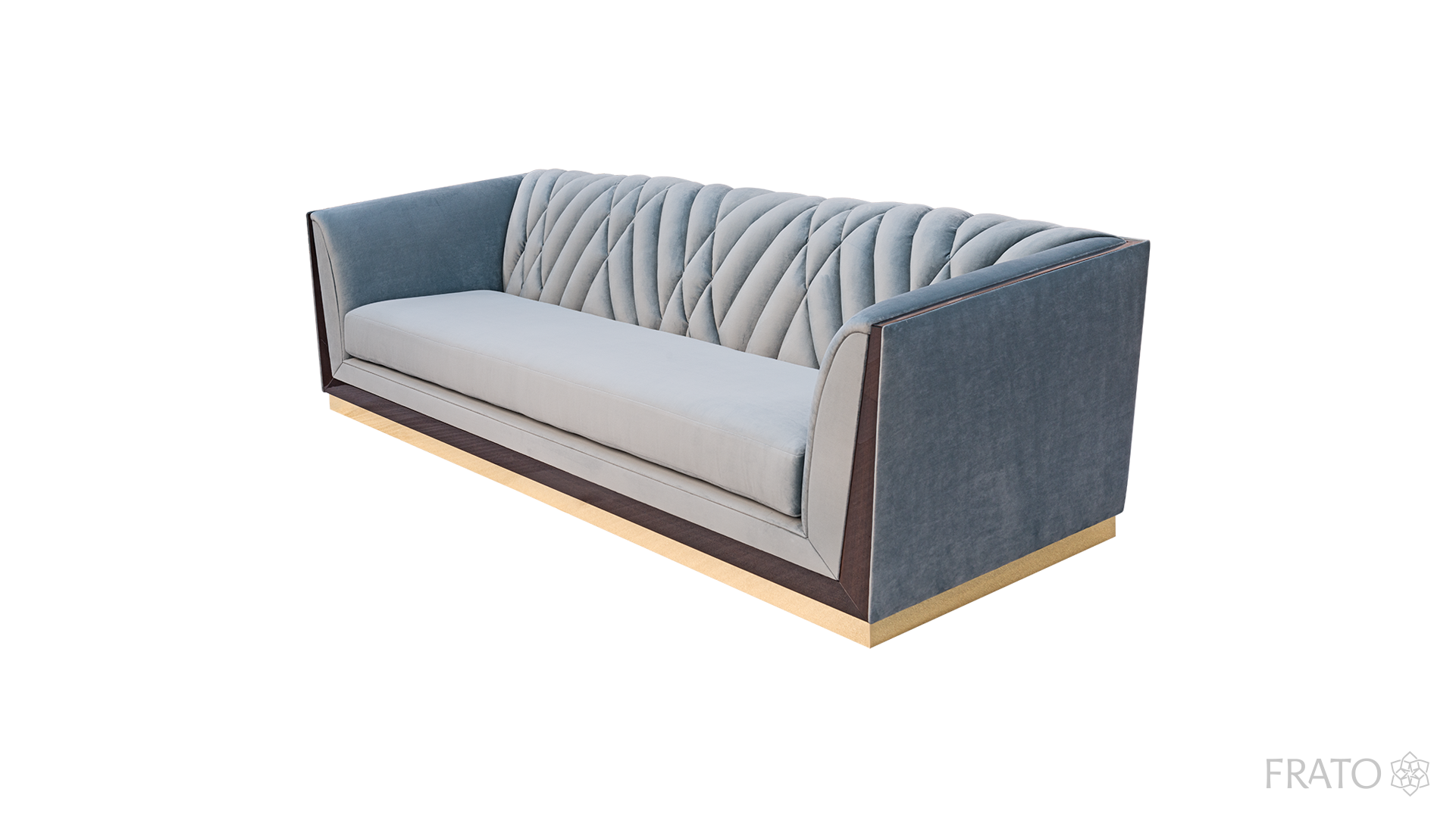 Cambridge Frato Interiors Chesterfield Sofa Sectional Chair Furniture Showroom