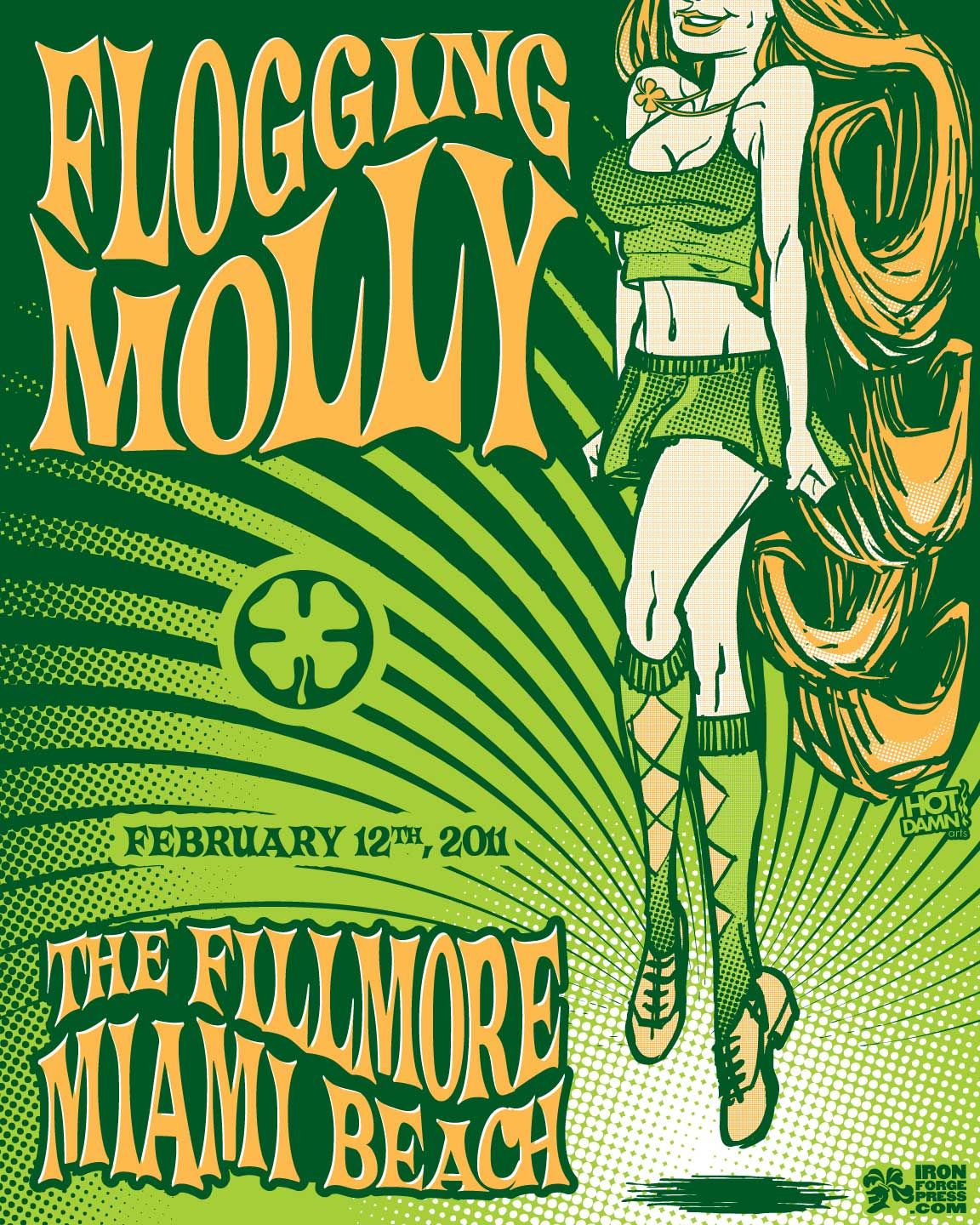 Fillmore Miami Beach?  that's just not right.