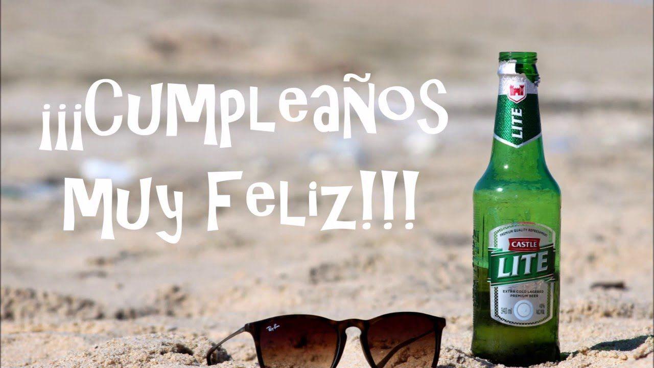 Cumpleaños Feliz Video Gracioso Y Original Felicitación De Cu Felicitaciones De Cumpleaños Originales Cumpleaños Felicitaciones Graciosas Video De Cumpleaños