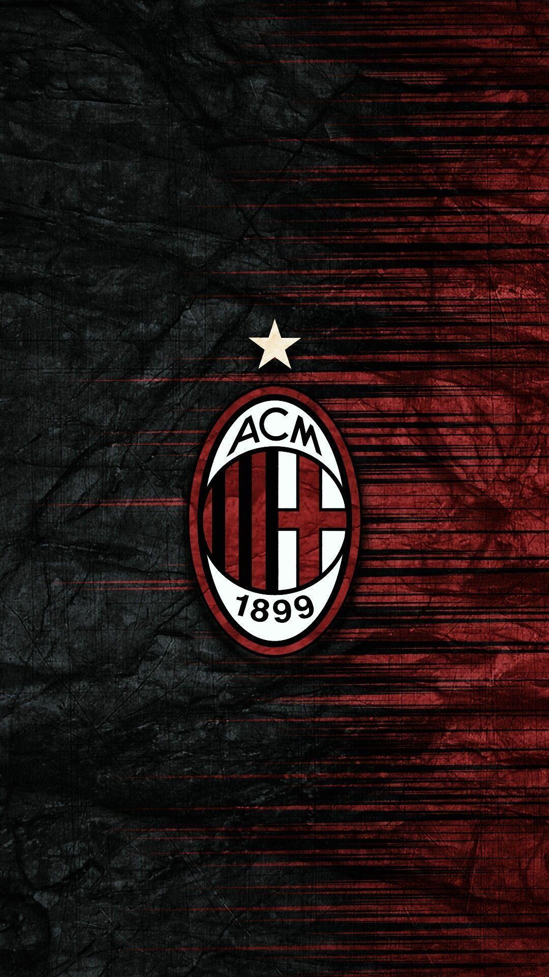 Ac Milan Wallpaper Android 2018 In 2020 Milan Wallpaper Ac Milan Milan Football