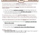 Modifier Phrases Ten Minute Grammar Unit 21 With Images