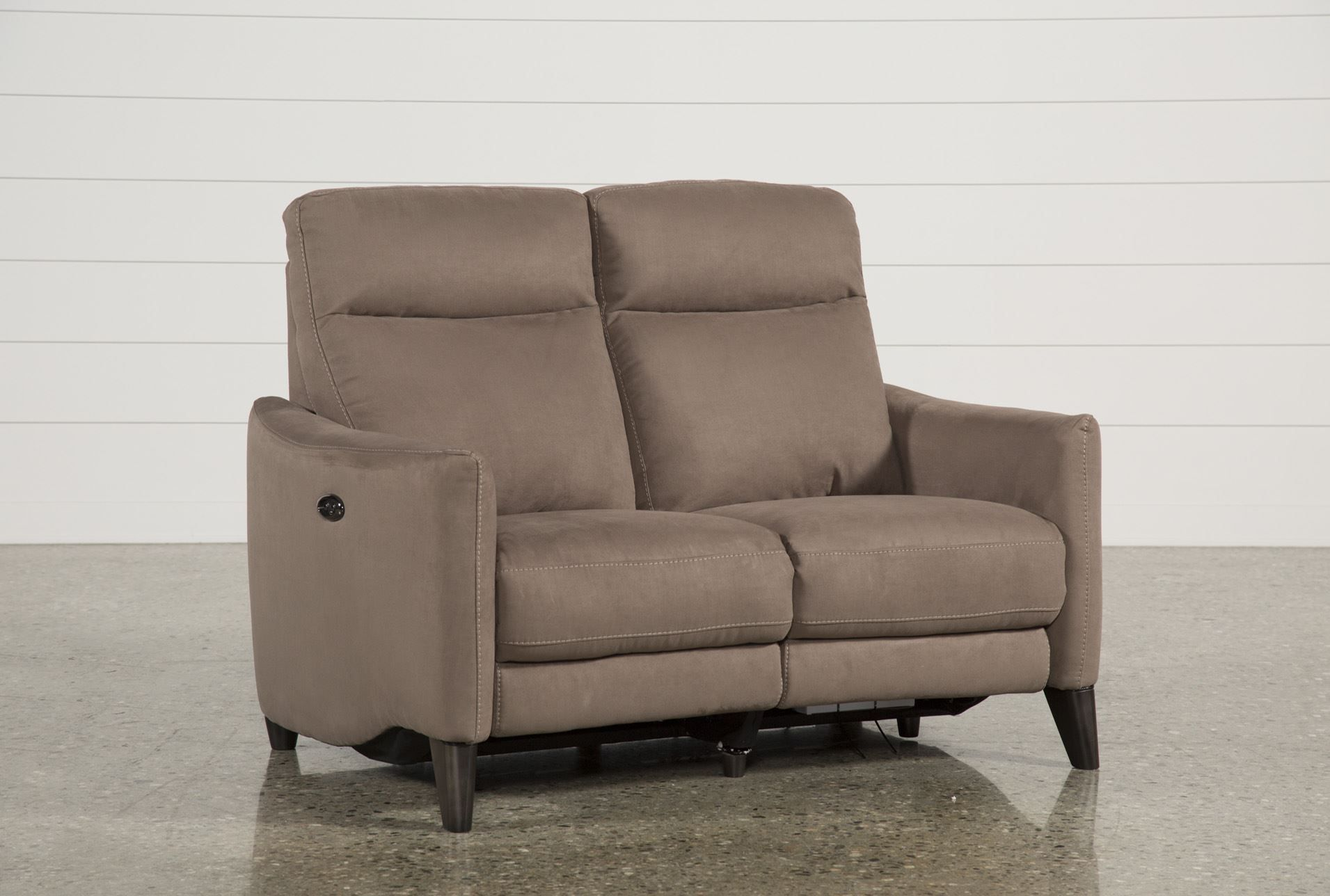 Tricia 60 Square Arm Reclining Loveseat Sofas For Small Spaces Love Seat Loveseat Living Room