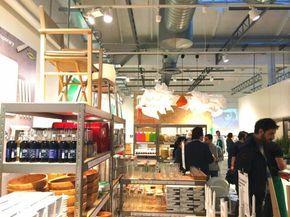 Ikea Un Temporary Store A Milano Sulla Cucina Del Futuro
