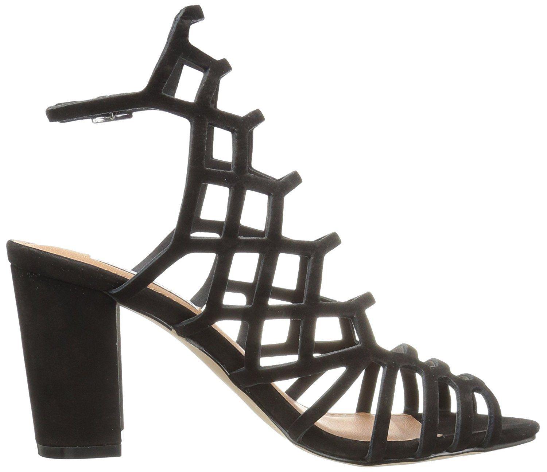 Steve Madden Walkitt Femmes US 9 Doré Sandales Gladiateur Chaussures à fermeture éclair femme  Sneakers Basses Mixte Enfant - Vert - Grün (1001 Green) Ci8q7GJ