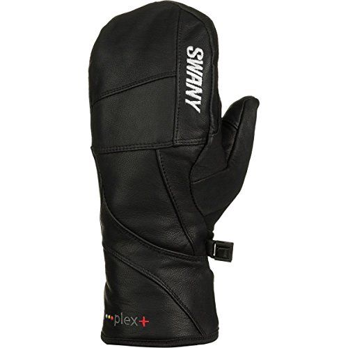 Swany Black Hawk Under Mitten - Women s Black 6dd7735257