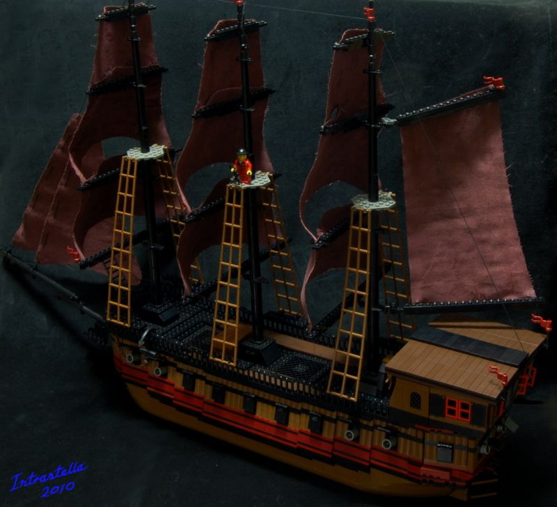 Death's Breath Pirate Ship | Flickr - Photo Sharing!