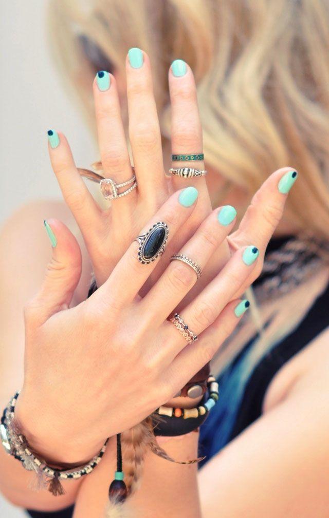 Pin de Kara Rowlands en Nails   Pinterest   Quiero