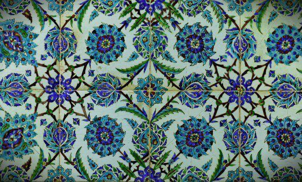 Selçuklu'dan günümüze Seramik ve Çini sanatı