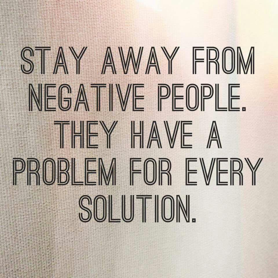 Negativity Is Contagious Stay Far Away Negative People Quotes Happy Quotes