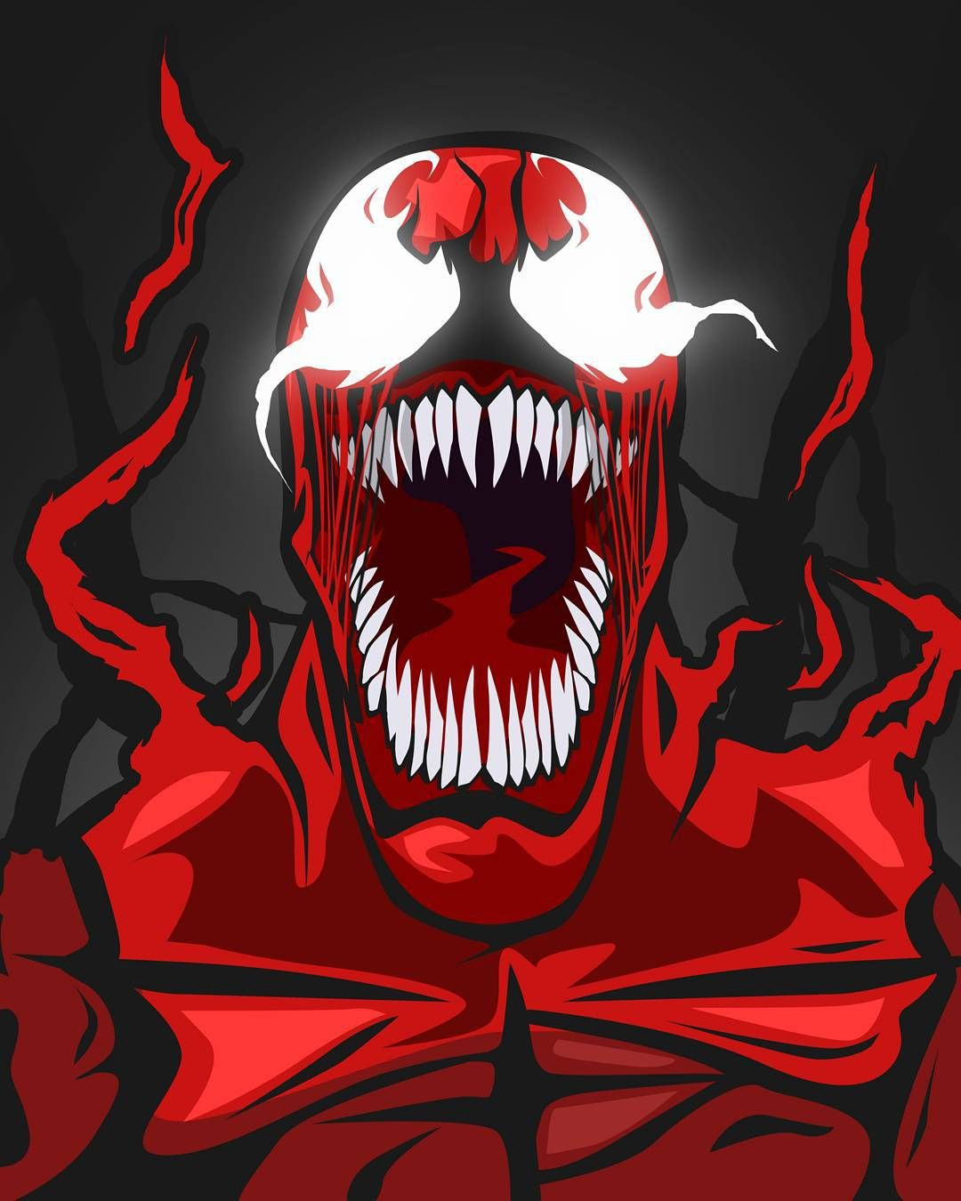 As requested here is Carnage rageseries by bosslogix