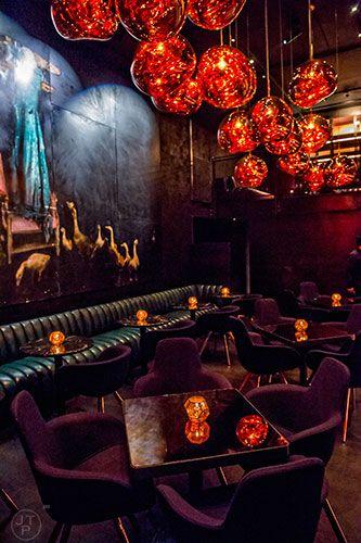 The loft nightclub in atlanta ga