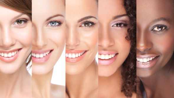 Natural Ethnic Skin Care: What You Need to Know
