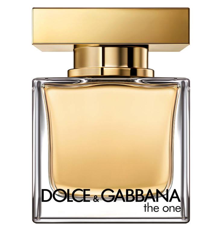 Dolce Gabbana The One Eau De Toilette 50 Ml