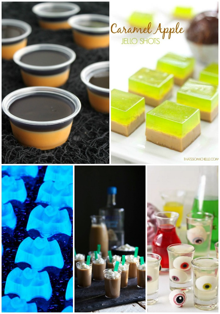 Let's get the party started with these 25 Halloween Jello Shots Recipes! We've found all kinds unique jello shots from the tame to the crazy to impress your guests! #BreadBoozeBacon #halloween #jelloshots #partyideas #halloweenjelloshots Let's get the party started with these 25 Halloween Jello Shots Recipes! We've found all kinds unique jello shots from the tame to the crazy to impress your guests! #BreadBoozeBacon #halloween #jelloshots #partyideas #jelloshotrecipes