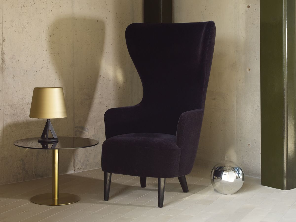 Home I Interior I Furniture I Brass I Messing I Lighting I Tischleuchte I Base Table Lighting Wingback Armchai Furniture Wingback Armchair Interior Furniture