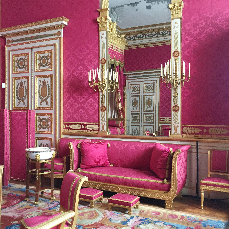 palais imp rial de compi gne oise ch teaux mobilier pinterest. Black Bedroom Furniture Sets. Home Design Ideas