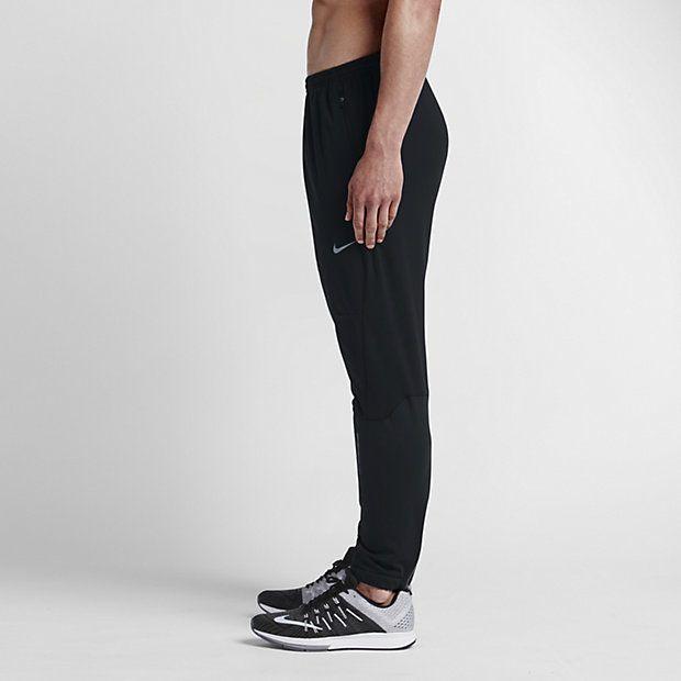 54b2d4e44e7ca Nike Dri-FIT Shield Pantalón de running - Hombre