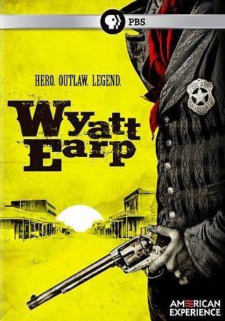 Wyatt Earp Stream