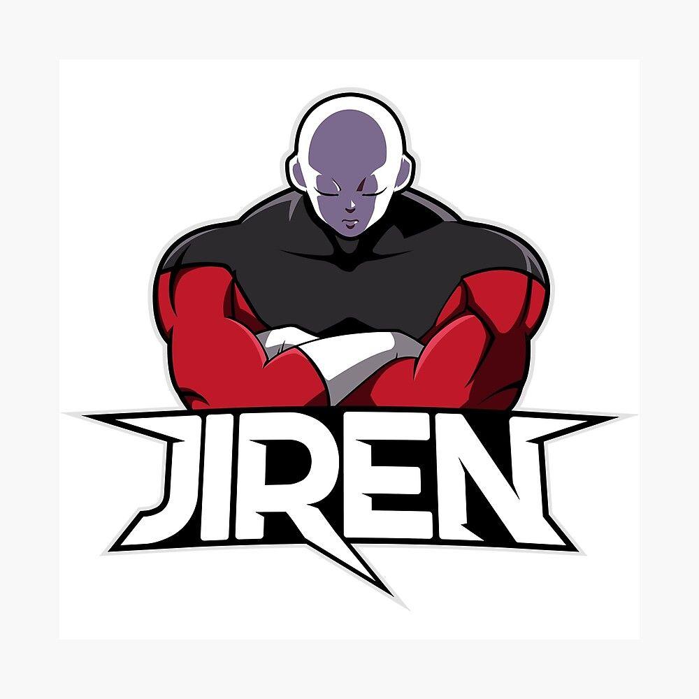 Jiren/_Dragon/_Ball/_Z/_Decal/_Vinyl/_Sticker