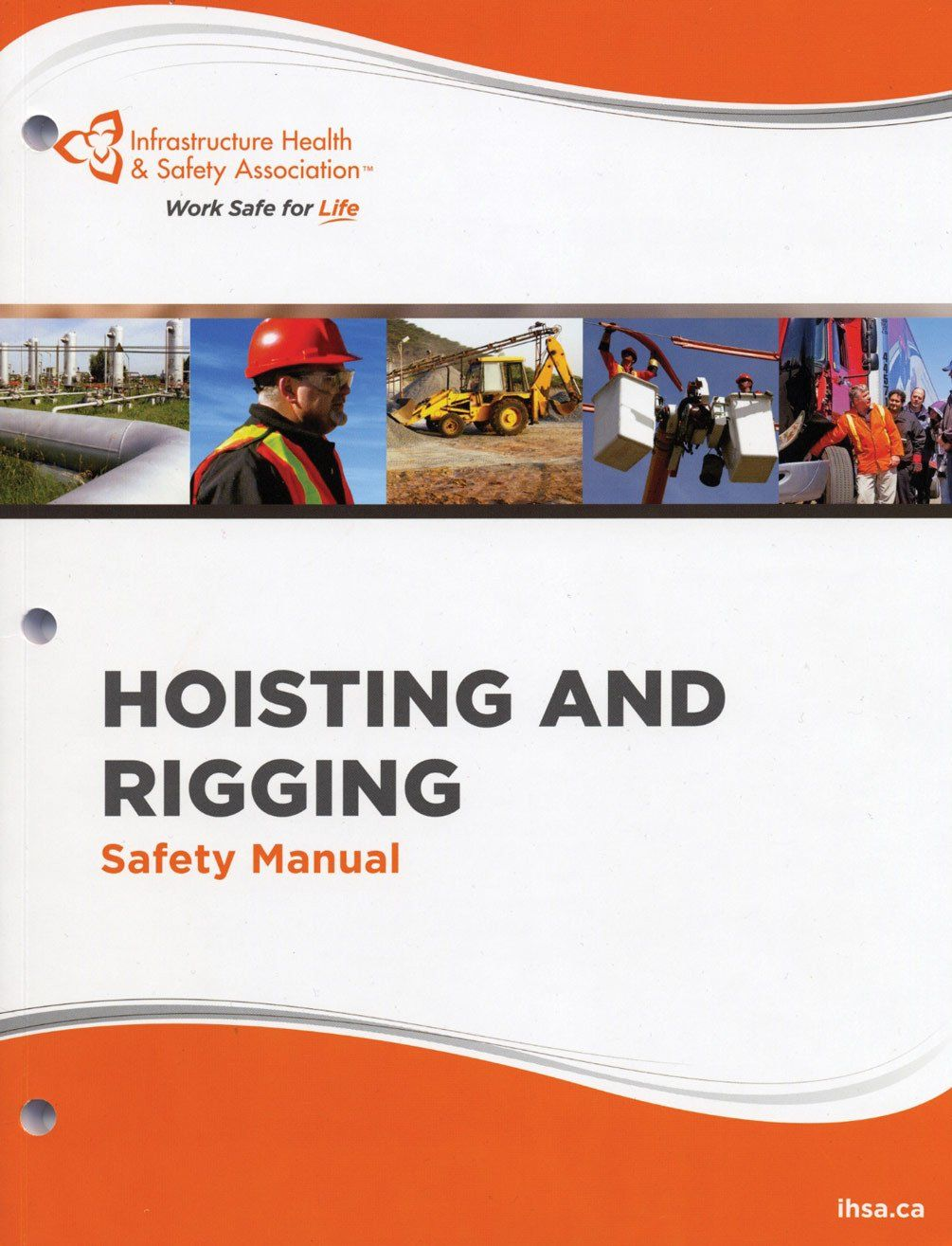Hoisting And Rigging Safety Manual  Safety And Products