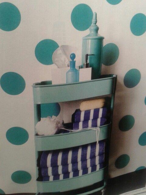 Mueble de baño.  Divino . Vintage