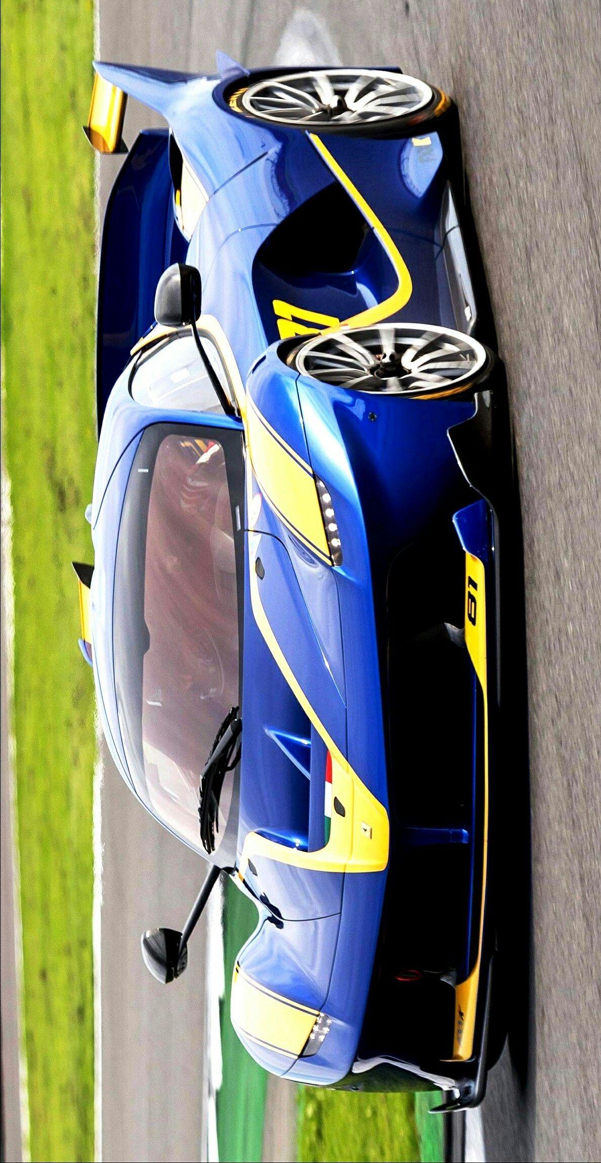 (°!°) Ferrari FXX-K at Silverstone #ferrarifxx