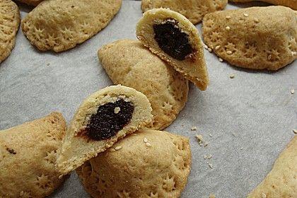 Irakische Plätzchen, ein raffiniertes Rezept aus der Kategorie Kekse & Plätzchen. Bewertungen: 21. Durchschnitt: Ø 4,4.