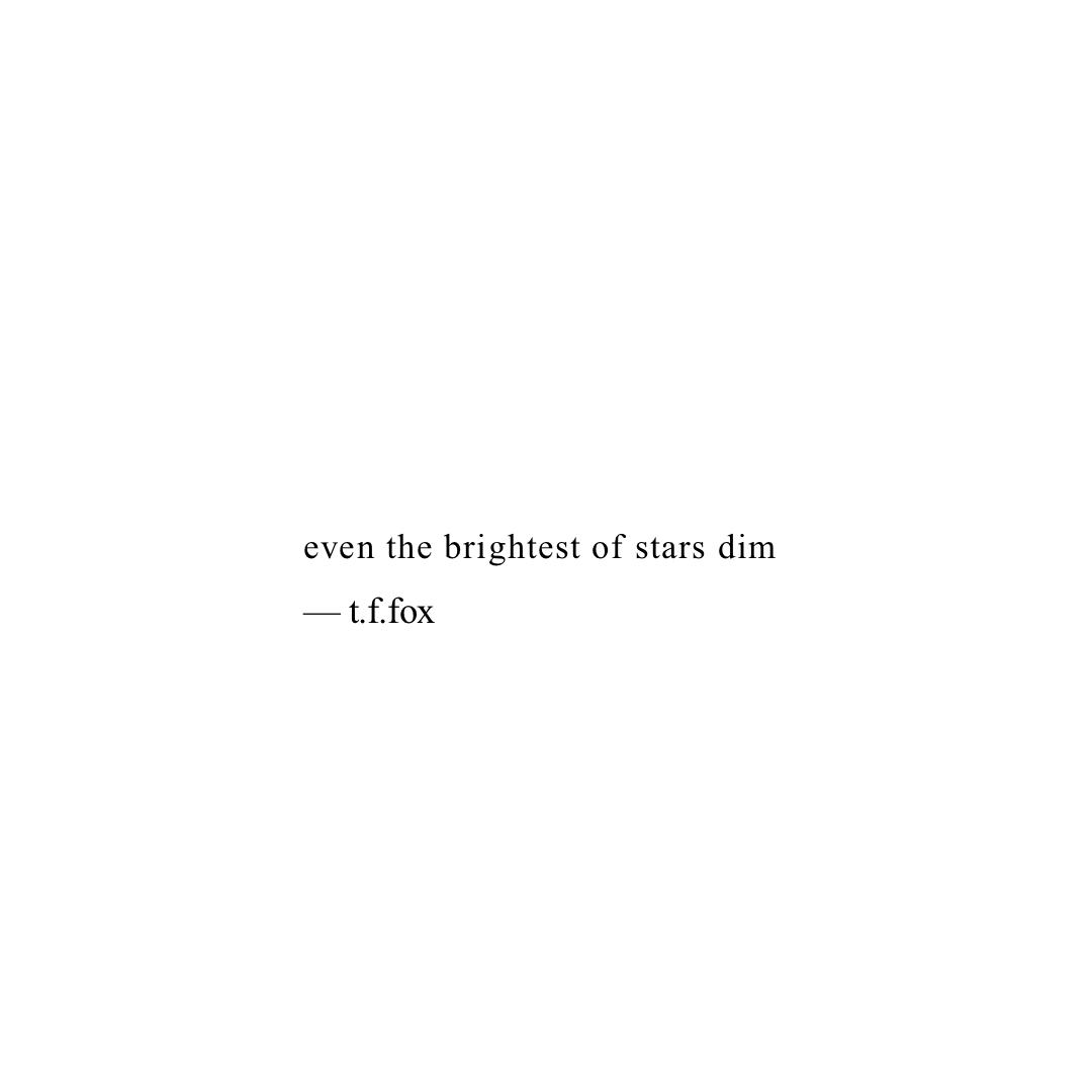 @t.f.foxpoetry on instagram 🖤 #words #quotes #poem #poetry ...