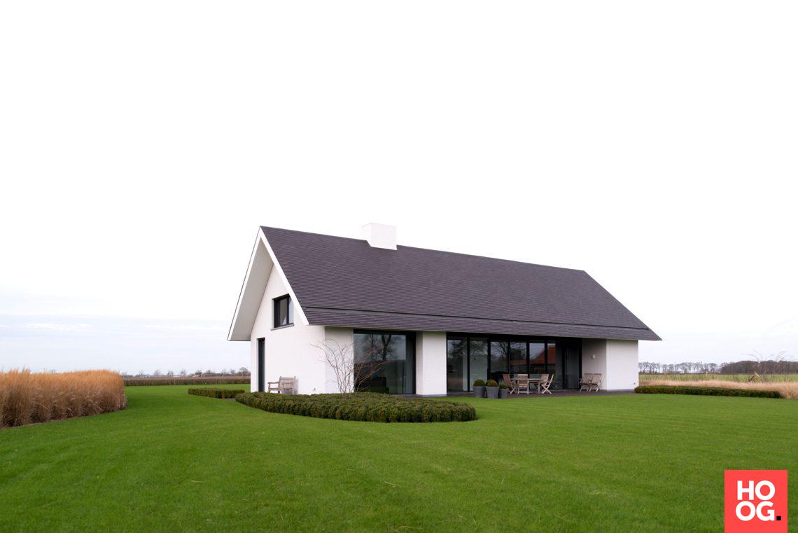 Architectenbureau glenn reynaert estate v hoog □ exclusieve