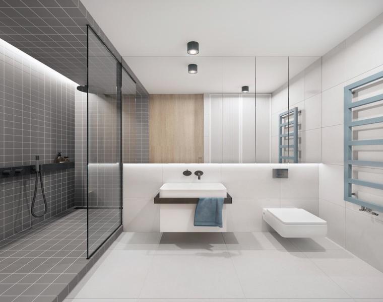 Studios und Loft-Apartments mit zeitlosen Dekorationen Lofts and