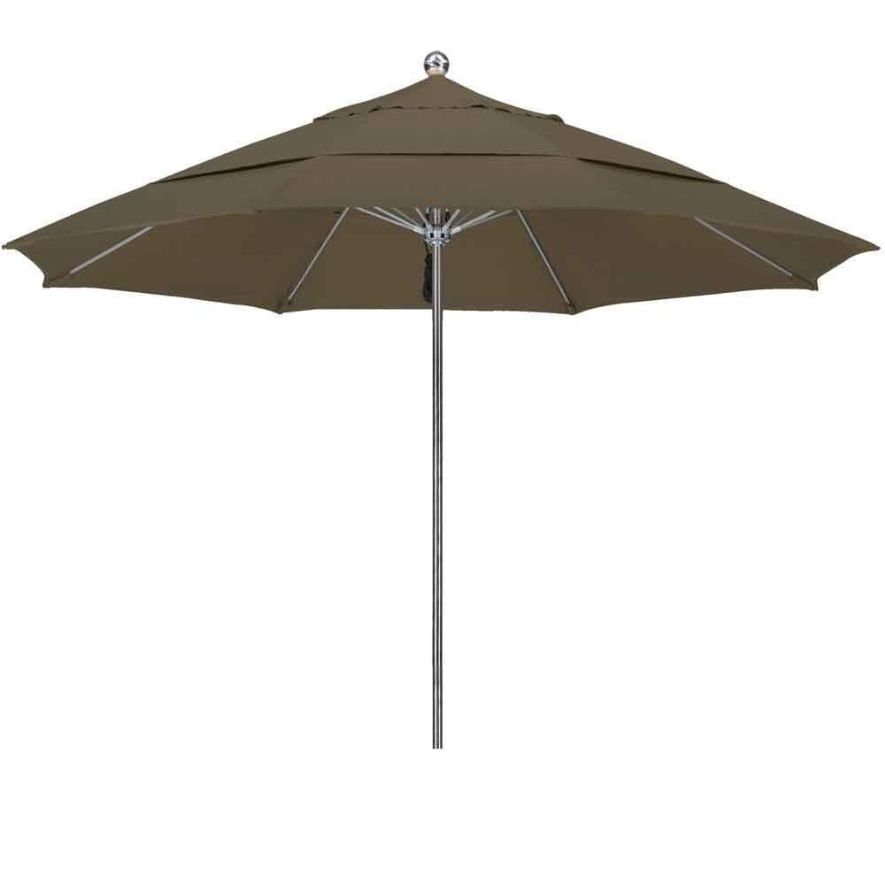 11' LUXY118 Market Umbrella