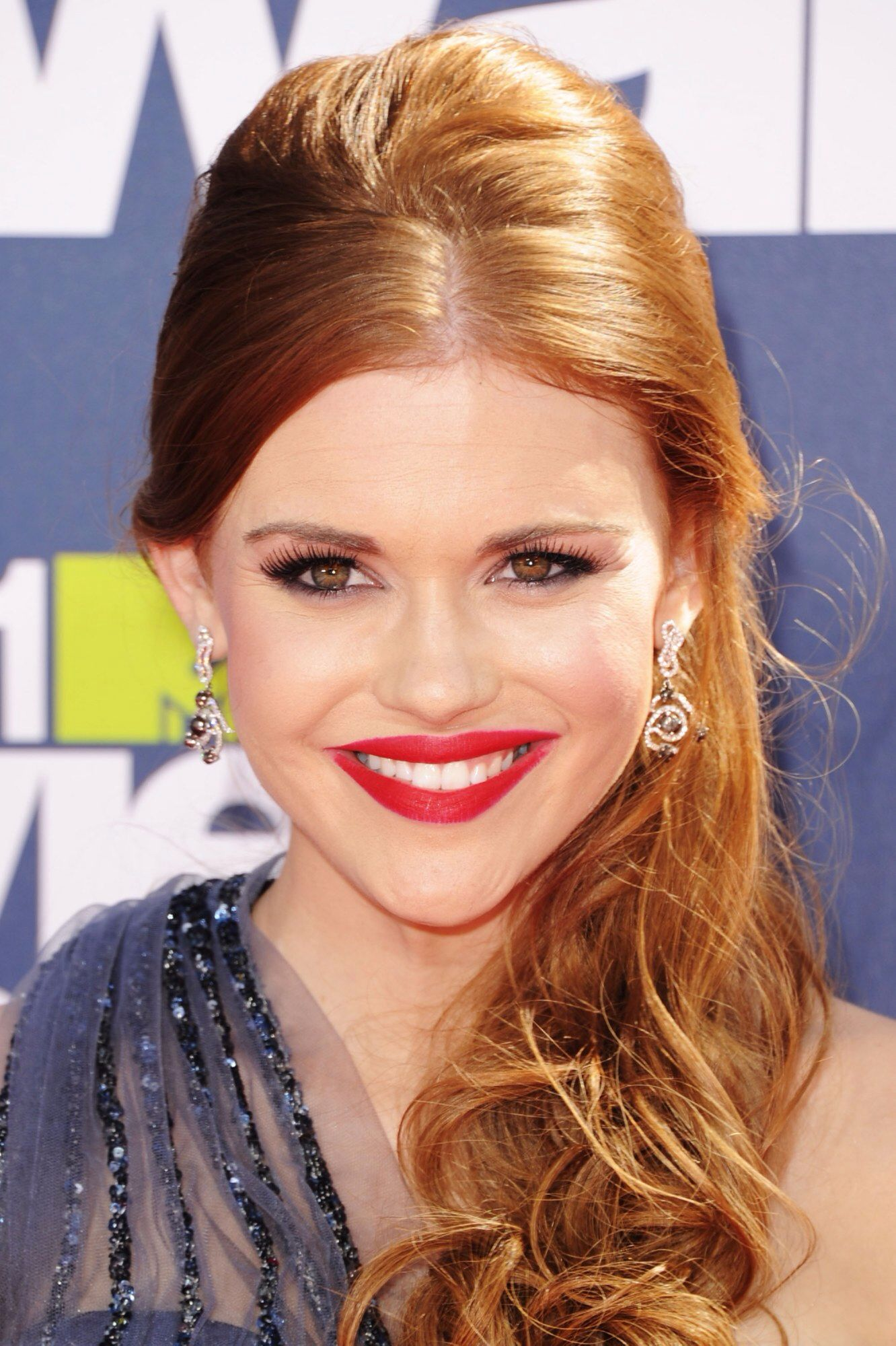 Pin by sammy lovato on holland roden hair and makeup pinterest explore holland hair and more baditri Image collections