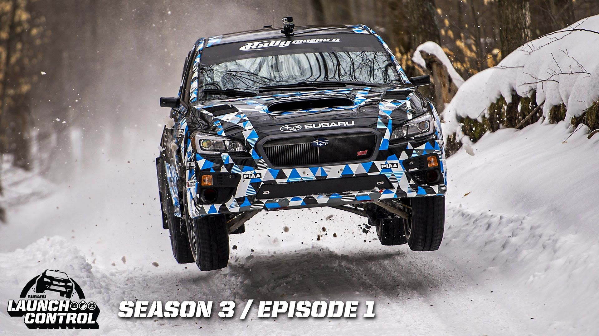 Launch Control Engineering a Rally Revolution – Episode 3 1