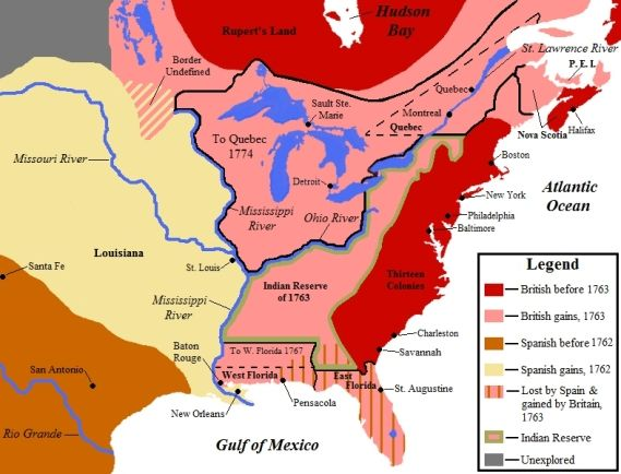 The French and Indian War: Causes, Effects & Summary - Free Video ...