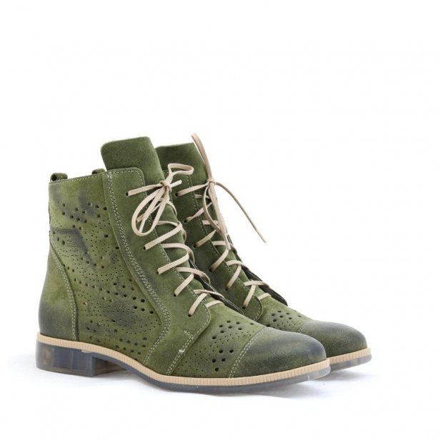 Maciejka 04468 09 00 5 Combat Boots Boots Shoes