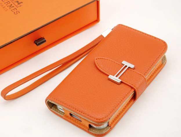 Hermes Iphone Wallet Case