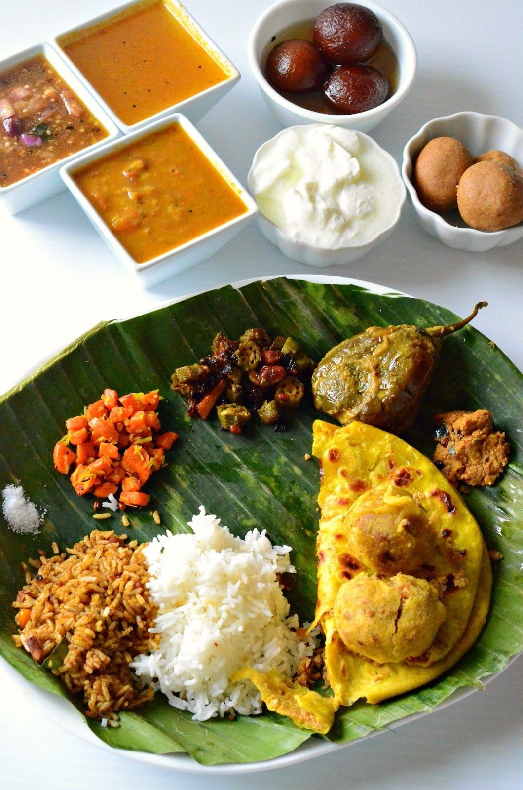 Ethnic Cuisine Book Andhra Thali Andhra Meal In 2019 Indian Food Recipes