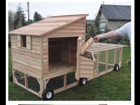h hnerstall selber bauen h hnerstall bauen ideen youtube zuk nftige projekte pinterest. Black Bedroom Furniture Sets. Home Design Ideas