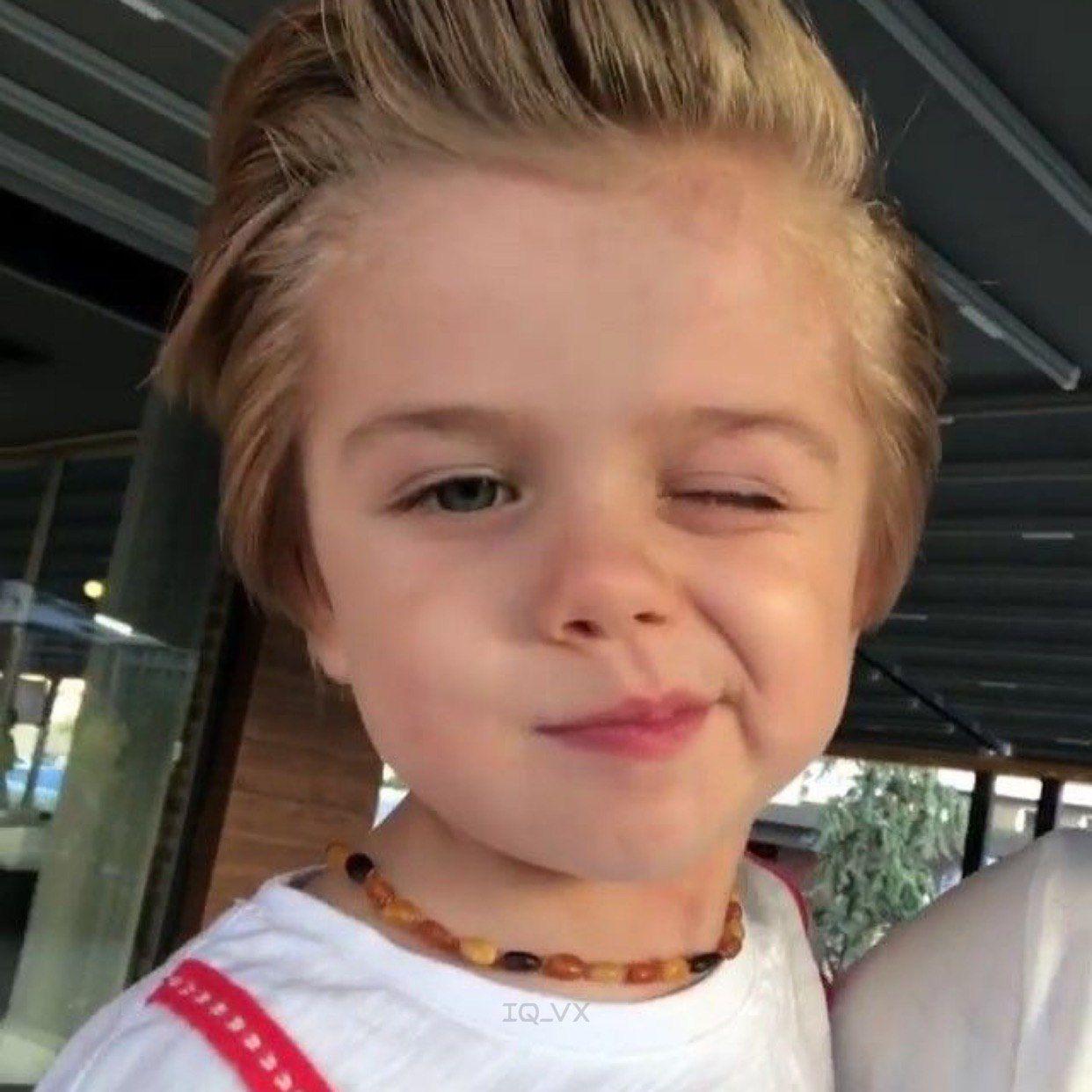 Pin By رمزيات On اطفال كيوت Baby Face Cute Kids Baby Kids