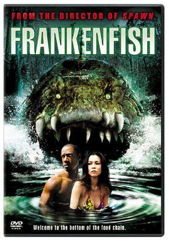 Frankenfish (2004) Hindi Dubbed Free Download