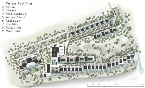Alila Villas Soori - SCDA Architects | Slide show | Architectural Record