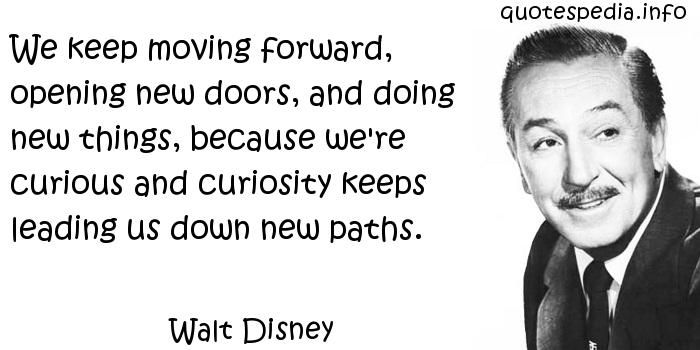 Walt Disney Quotes About Life Entrancing Famous_Walt_Disney_Quotes_Keep_Moving_Forward  Awesome Stuff